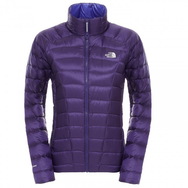 The North Face - Women's Quince Pro Jacket - Donzen jack