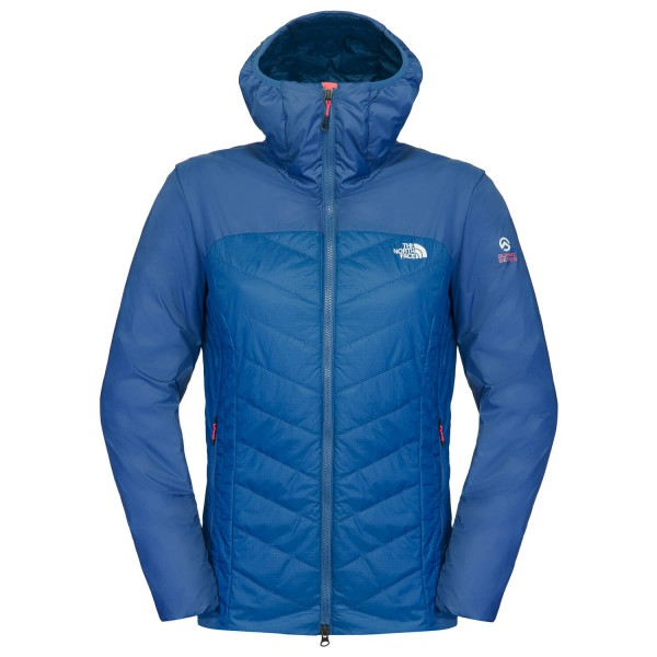 The North Face - Women's Victory Hooded Jacket