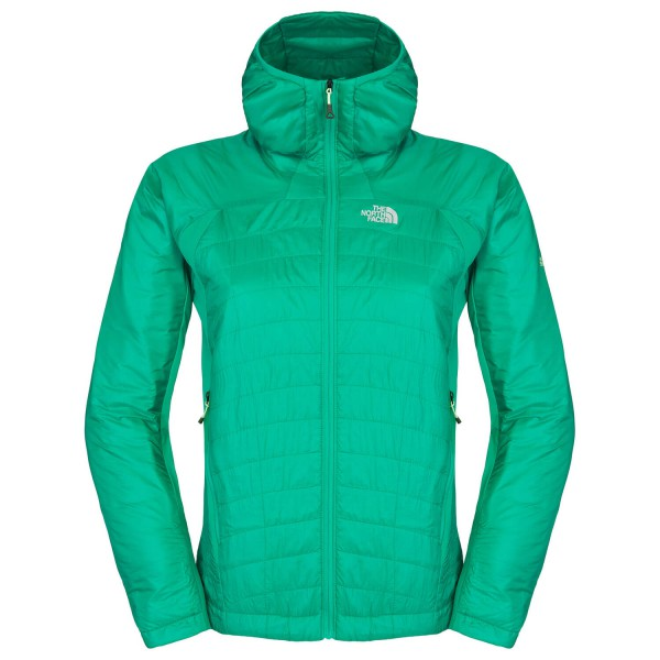 The North Face - Women's DNP Hoodie - Synthetisch jack