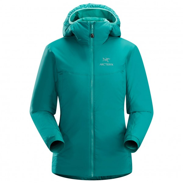 Arc'teryx - Women's Atom AR Hoody - Synthetic jacket