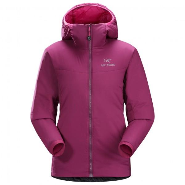 Arc'teryx - Women's Atom LT Hoody - Synthetic jacket
