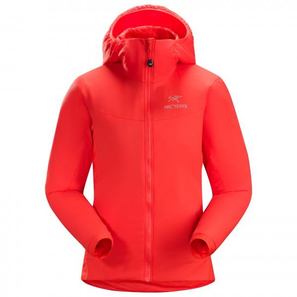 Arc'teryx - Women's Atom LT Hoody - Syntetisk jakke