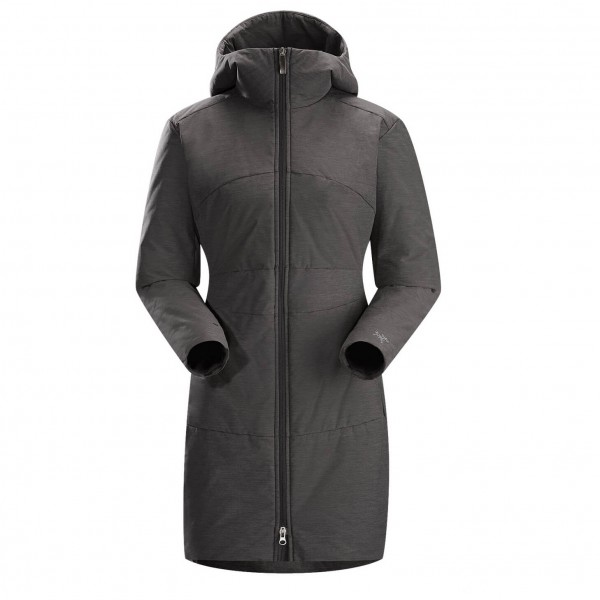 Arc'teryx - Women's Darrah Coat - Mantel