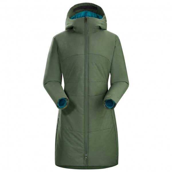 Arc'teryx - Women's Darrah Coat - Mantel