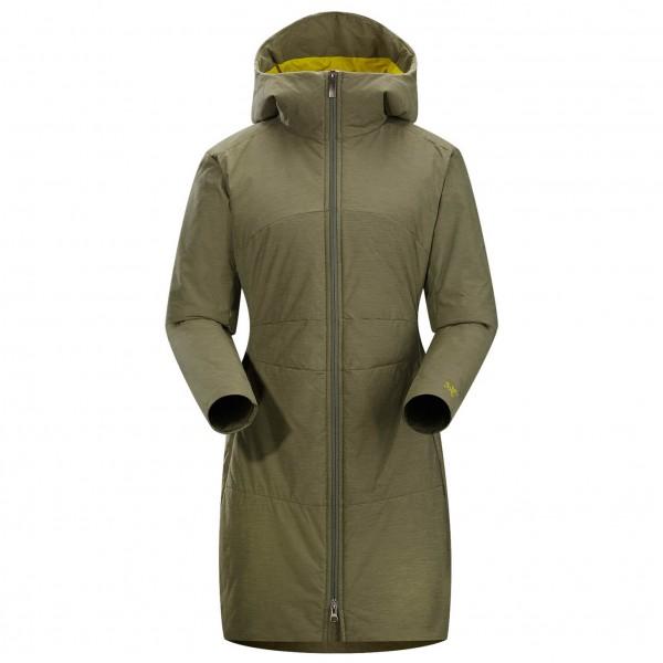 Arc'teryx - Women's Darrah Coat - Frakke