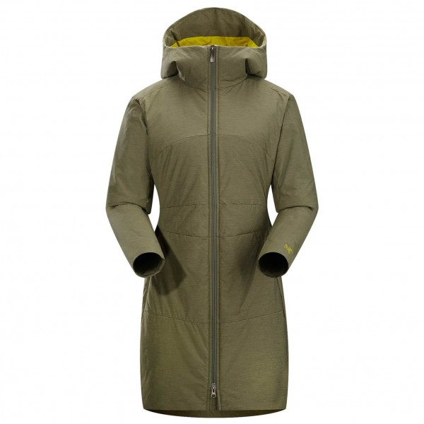 Arc'teryx - Women's Darrah Coat - Pitkä takki