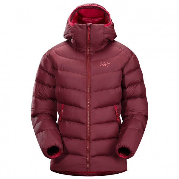 Arc'teryx - Women's Thorium SV Hoody - Down jacket