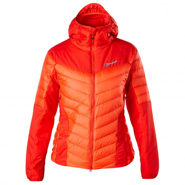 Berghaus - Women's Ulvetanna Hybrid Jacket - Untuvatakki