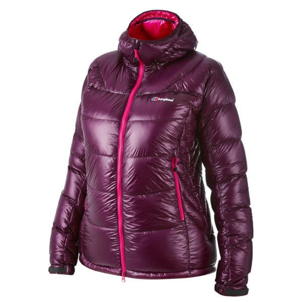 Berghaus - Women's Ramche Down Jacket - Untuvatakki
