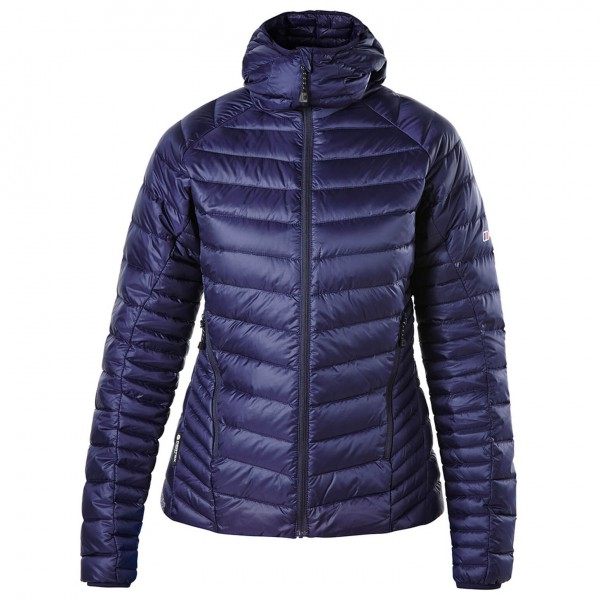 Berghaus - Women's Furnace Hooded Down Jacket - Donzen jack