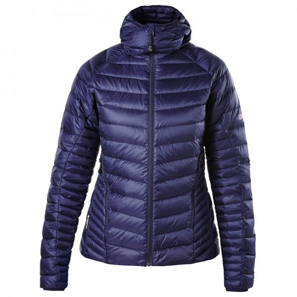 Berghaus - Women's Furnace Hooded Down Jacket - Untuvatakki