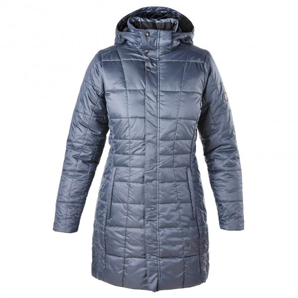 Berghaus - Women's Haloway Insulated Jacket - Mantel