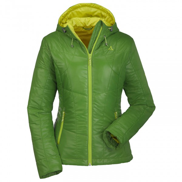 Schöffel - Women's Adriana - Synthetic jacket