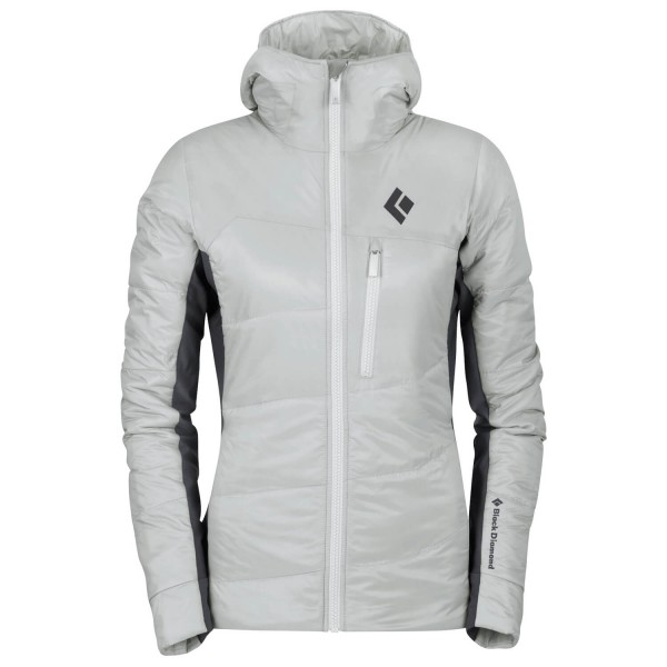 Black Diamond - Women's Access Hybrid Hoody - Jacket