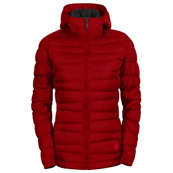 Black Diamond - Women's Cold Forge Hoody - Down jacket