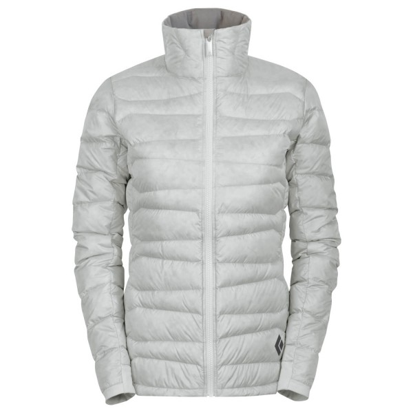 Black Diamond - Women's Cold Forge Jacket - Untuvatakki