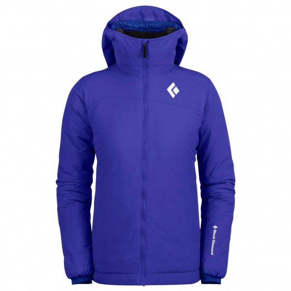 Black Diamond - Women's Heat Treat Hoody - Synthetic jacket