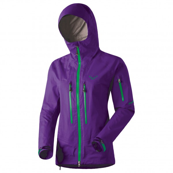 Dynafit - Women's Beast GTX Jacket - Skijack