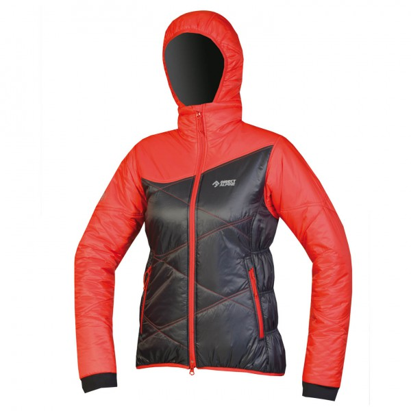 Directalpine - Women's Sella - Veste synthétique