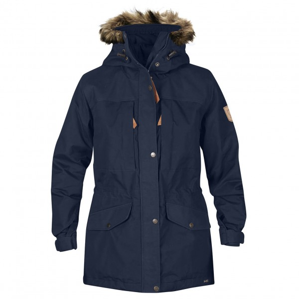 Fjällräven - Women's Sarek Winter Jacket - Coat
