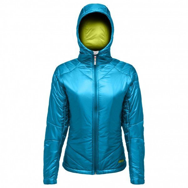 Sherpa - Women's Annapurna Jacket - Synthetic jacket