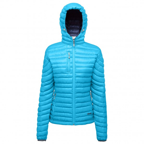 Sherpa - Women's Nangpala Hooded Down Jacket - Donzen jack