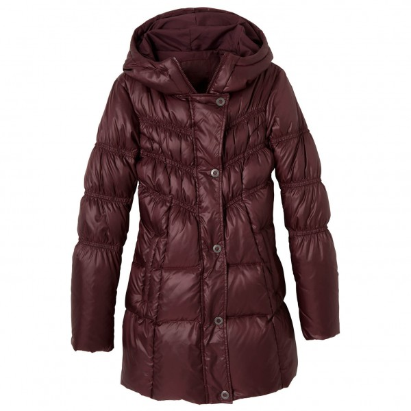 Prana - Women's Milly Down Jacket - Down coat