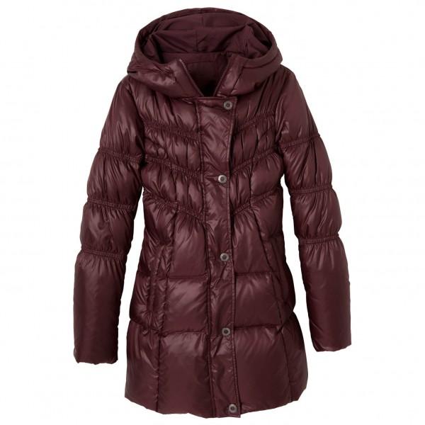 Prana - Women's Milly Down Jacket - Down coat