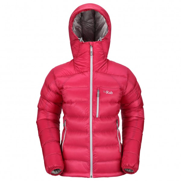 Rab - Women's Infinity Endurance Jacket - Dunjakke