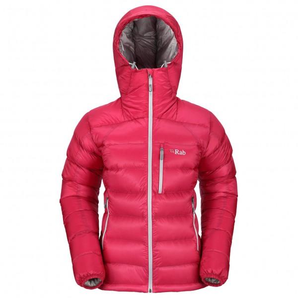 Rab - Women's Infinity Endurance Jacket - Untuvatakki