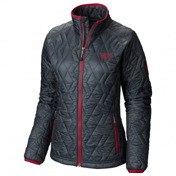 Mountain Hardwear - Women's Thermostatic Jacket