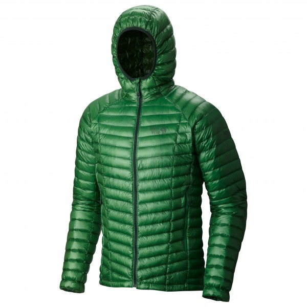 Mountain Hardwear - Women's Ghost Whisperer Down Hooded