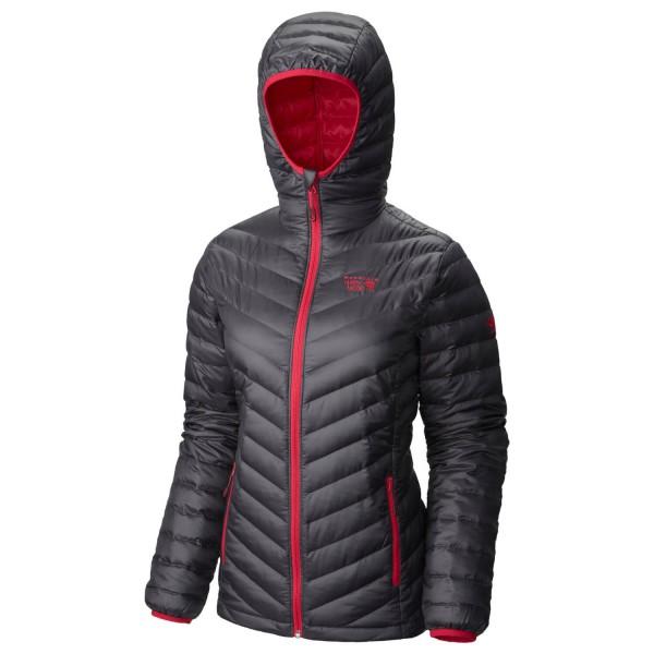 Mountain Hardwear - Women's Nitrous Hooded Down Jacket