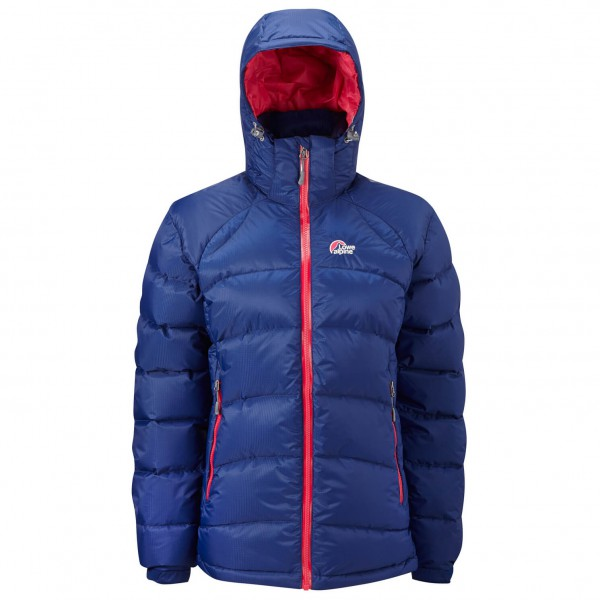 Lowe Alpine - Women's Alpenglow Jacket - Untuvatakki