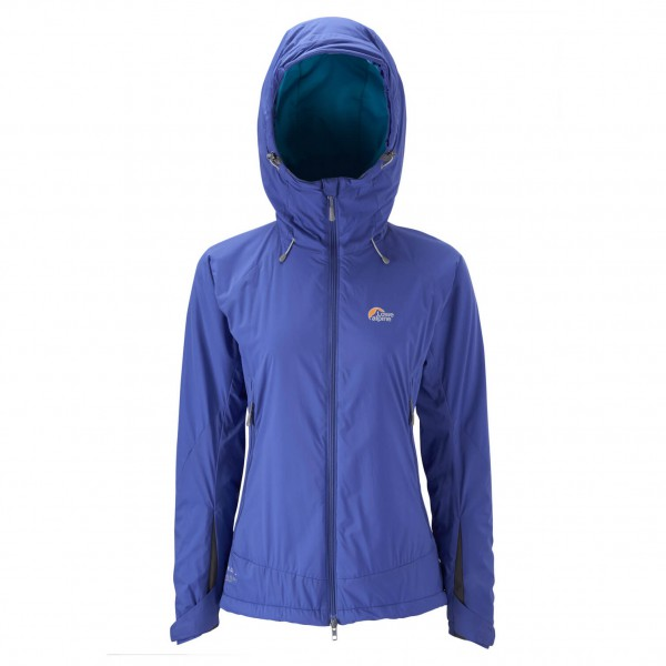Lowe Alpine - Women's Frozen Sun Jacket - Synthetic jacket