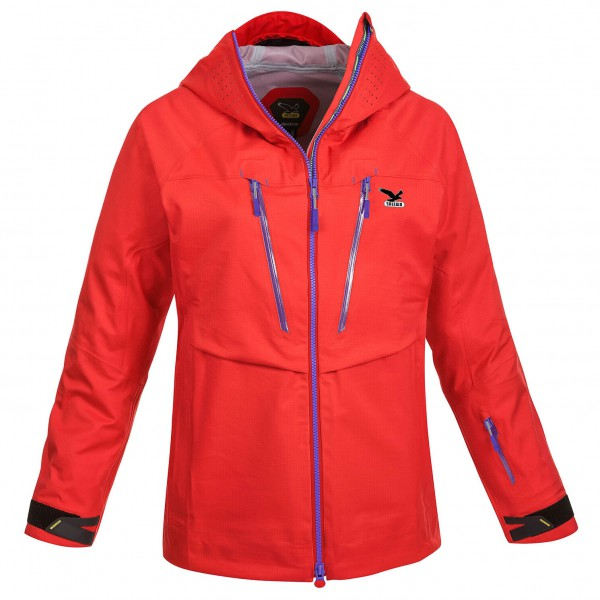 Salewa - Women's Kim 2.0 GTX Jacket - Skijack
