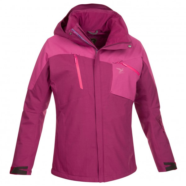 Salewa - Women's Valscura PTX/PRL Jacket - Veste de ski
