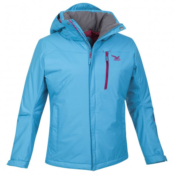 Salewa - Women's Roa PTX/PF Jacket - Laskettelutakki