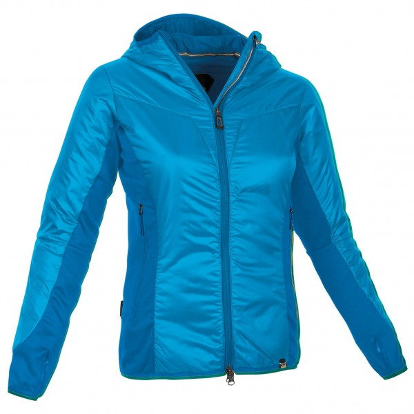 Salewa - Women's Area PRL Jacket - Tekokuitutakki