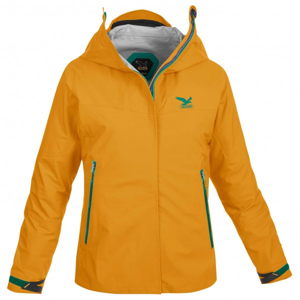 Salewa - Women's Shakti 2.0 PTX Jacket - Hardshell jacket