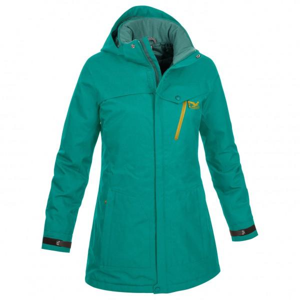 Salewa - Women's Nenets PTX/PRL Jacket - Mantel