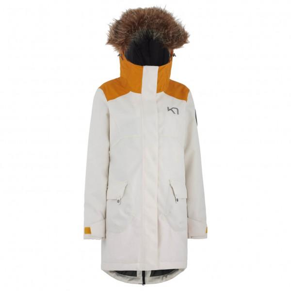 Kari Traa - Women's Von Parka - Pitkä takki