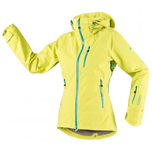R'adys - Women's R1W Tech Jacket - Skijacke