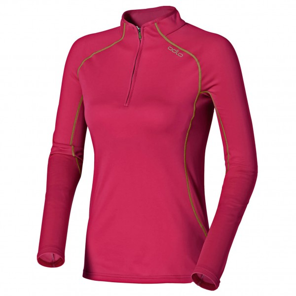 Odlo - Women's Midlayer 1/2 Zip Cima Tosa - Pull-over