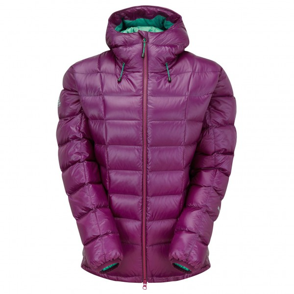 Mountain Equipment - Women's Lumin Jacket - Donzen jack