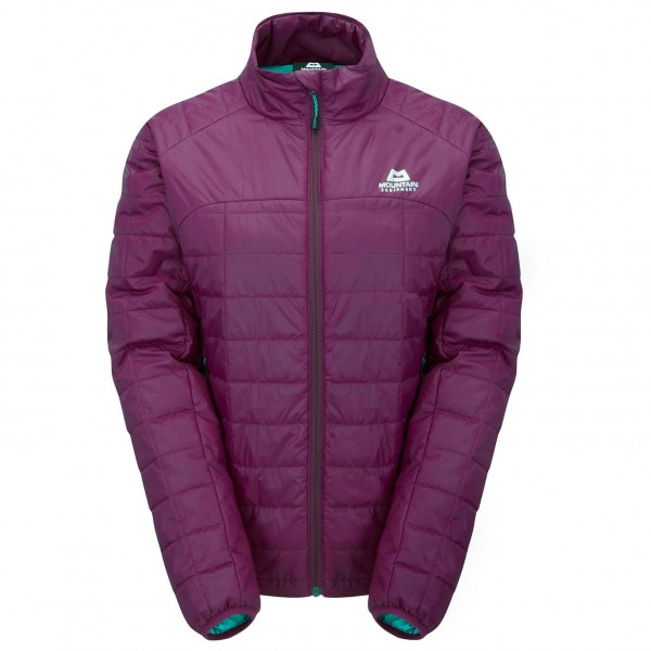 Mountain Equipment - Women's Rampart Jacket - Tekokuitutakki