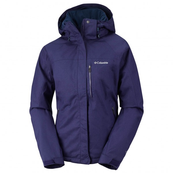 Columbia - Women's Mia Monte II Jacket - Veste synthétique
