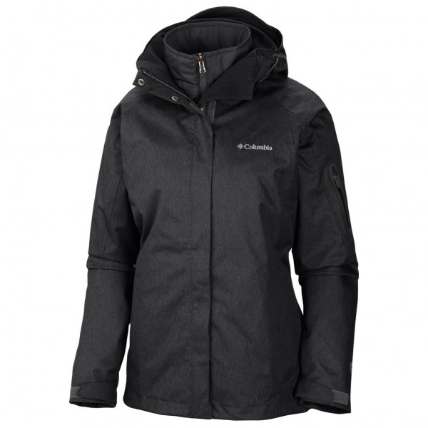Columbia - Women's Thermalistic Interchange Jacket