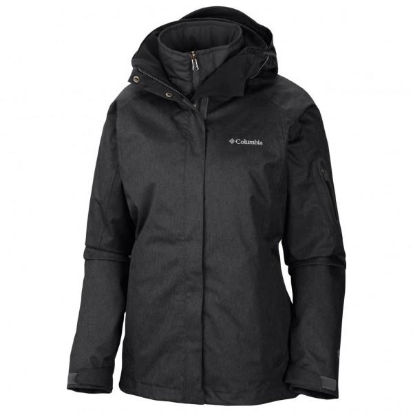 Columbia - Women's Thermalistic Interchange Jacket