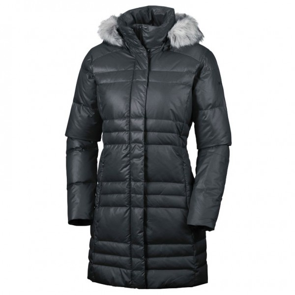 Columbia - Women's Mercury Maven IV Mid Jacket - Coat